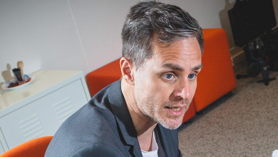 Peter Van de Veire